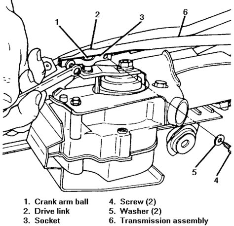 repair guides wipers washers windshield wiper