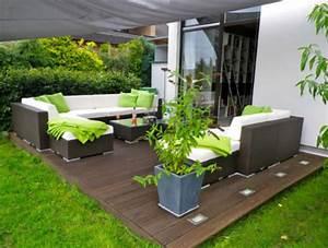 Decoration Murale Exterieur Provencale : deco jardin tumblr ~ Nature-et-papiers.com Idées de Décoration