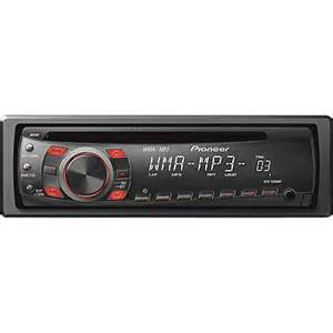 Pioneer MP3 Car Stereo