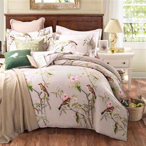 printed bed sheets designs bedding sets queenking size
