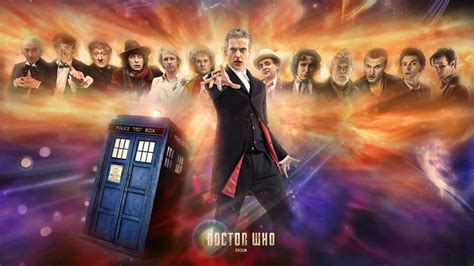 Hd Doctor Who Backgrounds