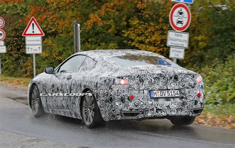 Bmw Confirms 8series, I8 Roadster For 2018 Launch Carscoops