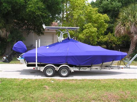Boat Covers Jacksonville Florida by I Just Had A Custom Boat Cover Made And I Am Pissed