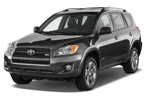 2011 Toyota Rav4 Reviews And Rating