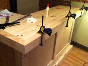Building your own Bar (Basement) - YouTube