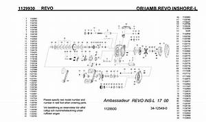 Yo 7932  Abu Garcia Schematic Diagrams Download Diagram