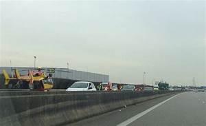 Autoroute A13 Accident : accident sur l 39 a13 ~ Medecine-chirurgie-esthetiques.com Avis de Voitures
