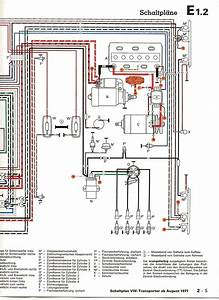 Vw T4 Alternator Wiring Diagram Inspiration Vw T5