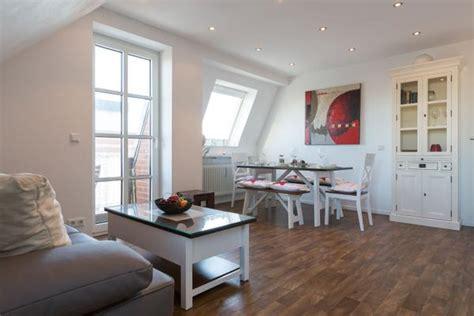 Wohnung Lilly (5789)  Ferienwohnung Westerland