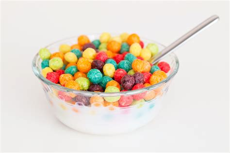 trix will bring back its artificially dyed cereal after