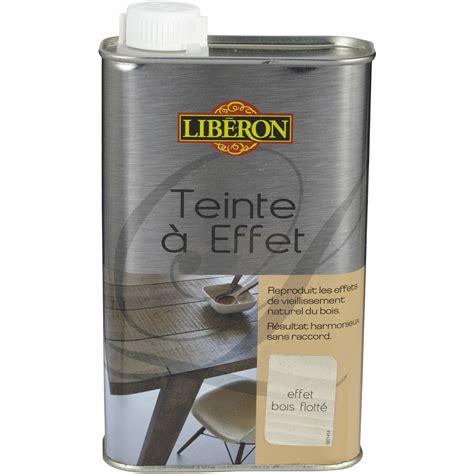 Patine Cuisine Liberon Teinte à Effet Liberon 0 5 L Effet Bois Flotté Leroy