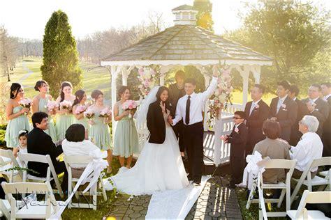 Knoll Country Club, Nj Wedding Photographer