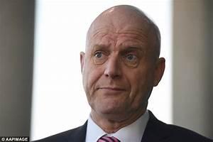 Mark Latham joins David Leyonhjelm's Liberal Democrats