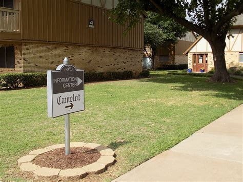 Camelot Appartments by Camelot Apartments Apartments In Wichita Falls Tx