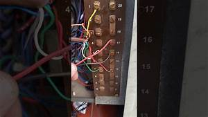 Trane Voyager Wiring Diagram Aka Cti Board For Thermostat