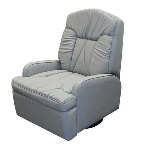 de rv swivel recliner rv world swivel