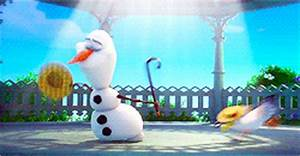 Frozen Olaf GIF - Find & Share on GIPHY