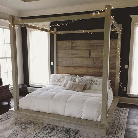 dream sweet dreams   atrevivalsupplyco wooden canopy