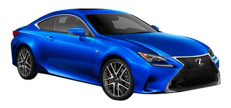 2017 lexus rc 200t 2017 lexus rc 200t 2 door rwd coupe 8a colorsoptionsbuild
