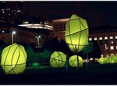 6 Brilliant SolarPowered Art Projects to Brighten Your