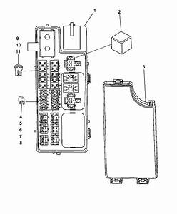 Jeep Patriot Fuse Diagram