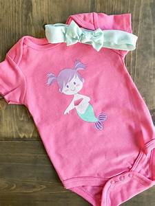 Compensation Packages Simple Infant Onesies With Cricut Iron On Designs