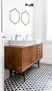salle de bain ou trouver un meuble vintage With ou trouver meuble salle de bain
