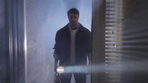 fog smoke haze  swiss army knives
