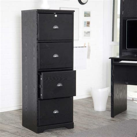 File Cabinet by Types Of File Cabinets For A Home Office Ideas 4 Homes