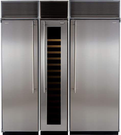 marvel mcfswrws   built  refrigerator freezer