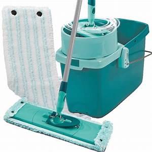 Leifheit Clean Twist System : leifheit clean twist system evo xl set bodenwischer wischbezug micro duo neu ebay ~ Frokenaadalensverden.com Haus und Dekorationen