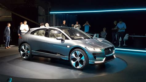 euro prices  jaguar  pace electric car released