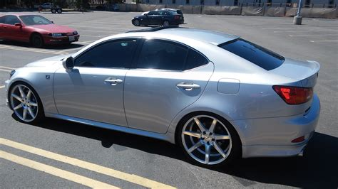 awesome lexus 400h best wheels to go with tungsten pearl is club lexus