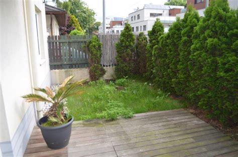 Wohnung Mit Garten Unbefristet by 2 Zimmer Wohnung Mit Terrasse Und Garten 23 Bezirk Wien