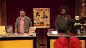 Video: Questlove Vs. Momofuku Fried Chicken Battle on ...