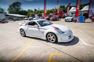 Real Driving Machines Nissan 350Z Nismo S Tune GT