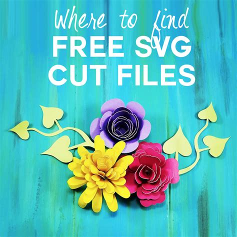 An svg file or an scalable vector graphics file is an xml file that is able to be scaled up without loosing any quality. Free SVG Cut Files: Where to Find the Best Designs ...