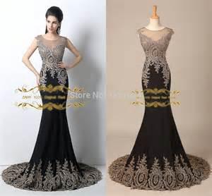 designer evening dresses designer black evening dresses dress ideas