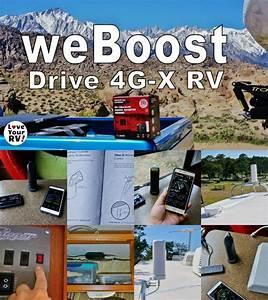 Weboost Drive 4g