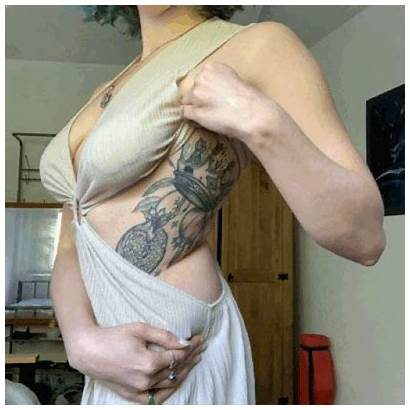 Tattoo Tattoos Devotion Persephone Empress Tarot Based