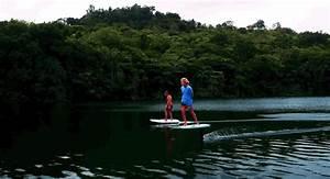Planche De Surf Electrique : lift efoil la planche de surf lectrique pour voler au dessus de l eau owdin ~ Preciouscoupons.com Idées de Décoration