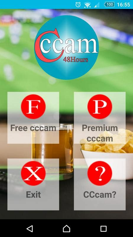 Best Server Cccam Best Cccam Free 48h For Android Apk