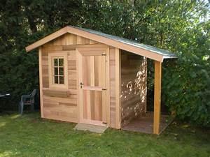 Cabane De Jardin D Occasion : cabane de jardin ~ Teatrodelosmanantiales.com Idées de Décoration