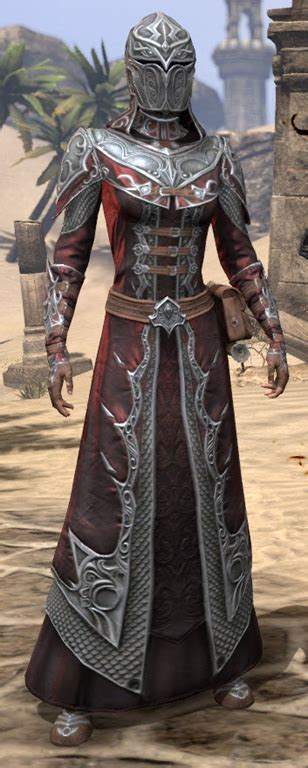 eso fashion sapiarch rubedite elder scrolls