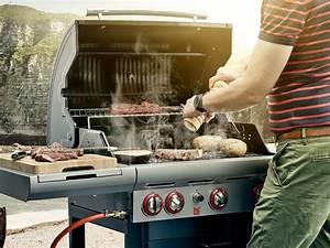utilisation d39un barbecue a gaz en toute securite blog With cuisiner au gaz ou a l electricite