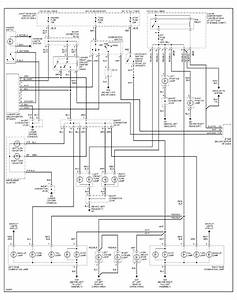 2006 Kia Sedona Wiring Harness Diagram