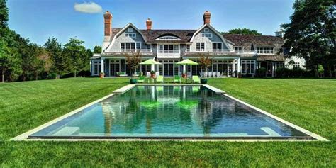 Most Expensive Rentals In The Hamptons