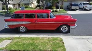 57 Chevy 210 2