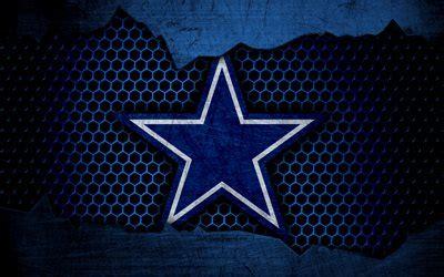 wallpapers dallas cowboys  logo nfl