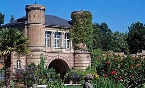 Garten Und Landschaftsbau Karlsruhe : feste feiern im botanischen garten karlsruhe ~ Markanthonyermac.com Haus und Dekorationen